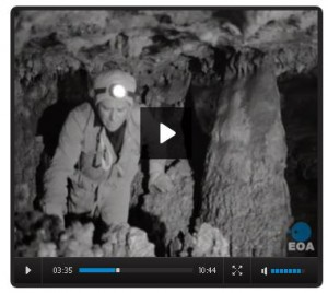 video of exploration in the 1960´s