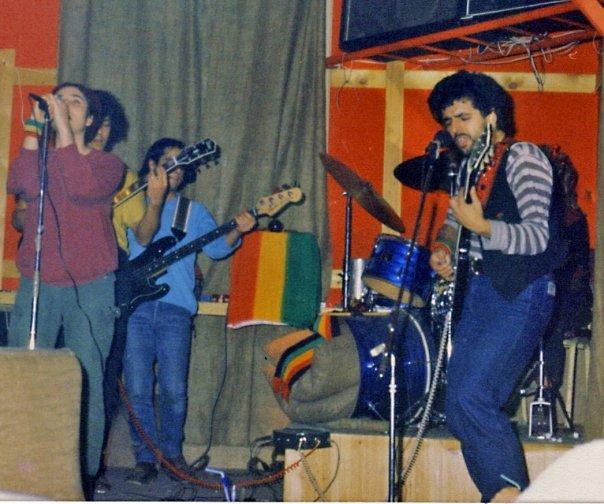 Irie 1984
